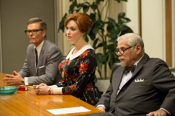 Mad Men - Episode 7.03 - Field Trip - Promotional Photos (5)