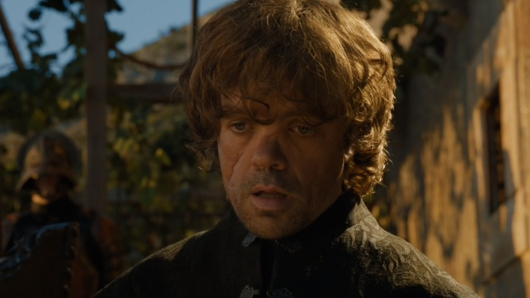 Game of Thrones: 4×07 – 4×08 | I Likes What I Likes